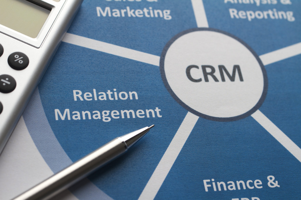 customer relationship management system crm Alliancetek - get crm software increase your understanding of your customer base with crm leverage communication for better customer relationship management.
