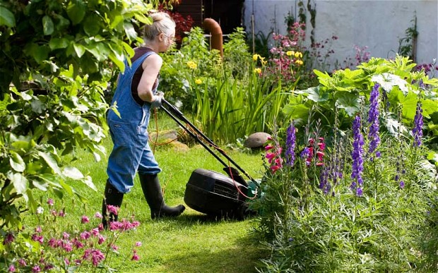 How to start a successful gardening business careers for Garden maintenance work