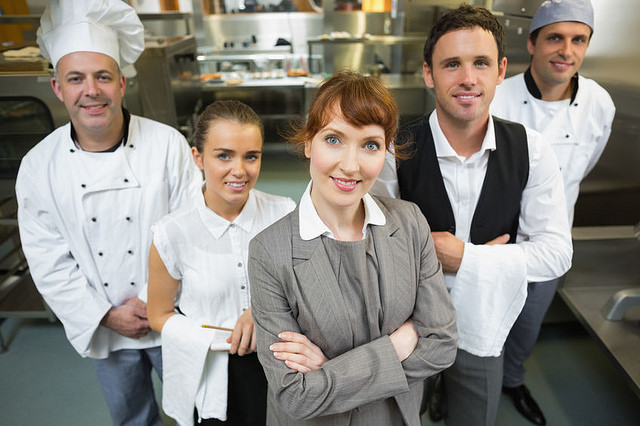 The Ultimate Guide To Starting A Career In The Catering Industry