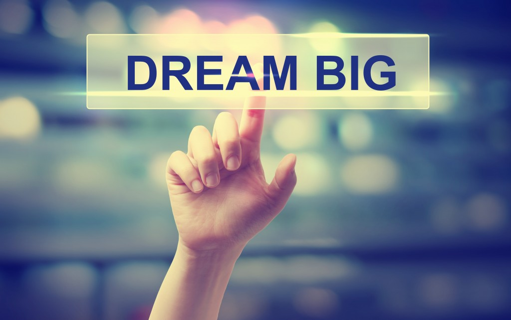 It's Never Too Late to Pursue Your Dream - Careers Business