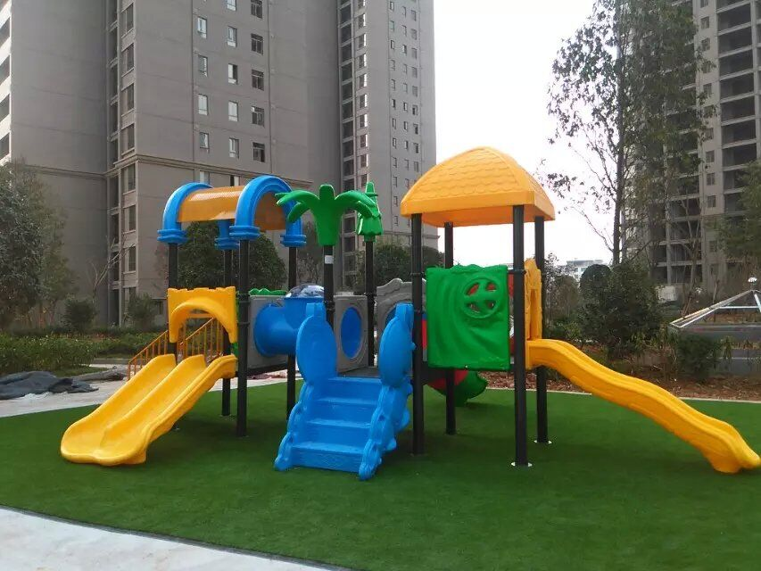 Why Shouldn T You Use Residential Playground Equipment For